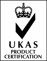 eco fry ukas product certification keurmerk