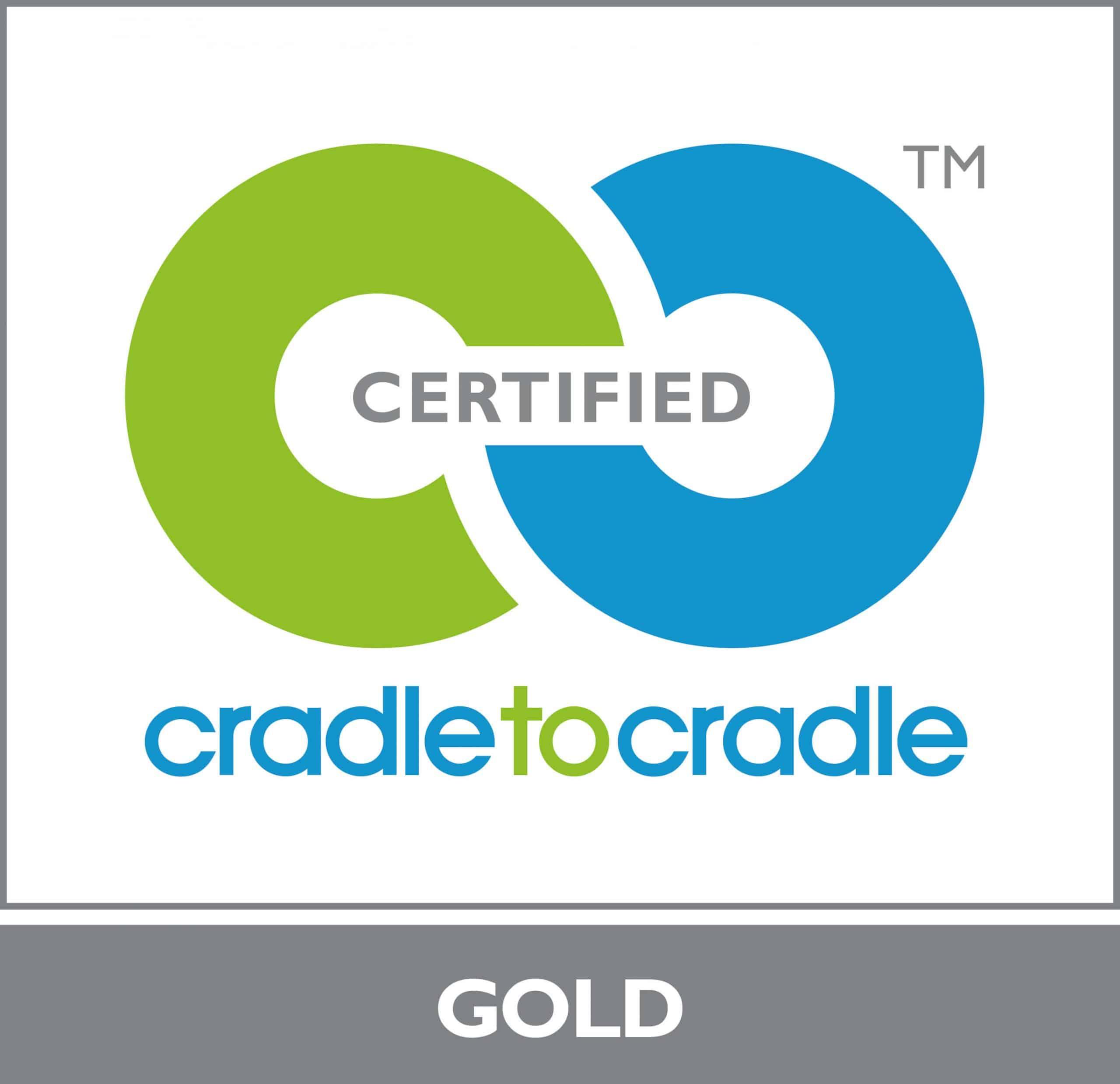 Logo Cradle GOLD