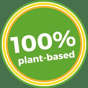 100% plantaardig frituurolie