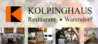 kolpinghaus restaurant